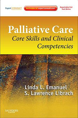 Palliative Care-9781437716191-2-Linda Page PhD & S. Lawrence Librach MD CCFP FPFC-Elsevier - Health Sciences Division