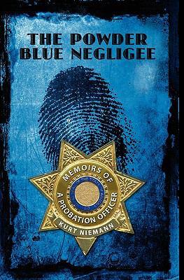 Powder Blue Negligee